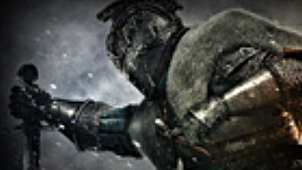 Dark Souls II: Impresiones Beta