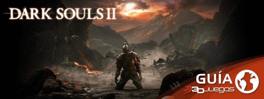 Guía Dark Souls II