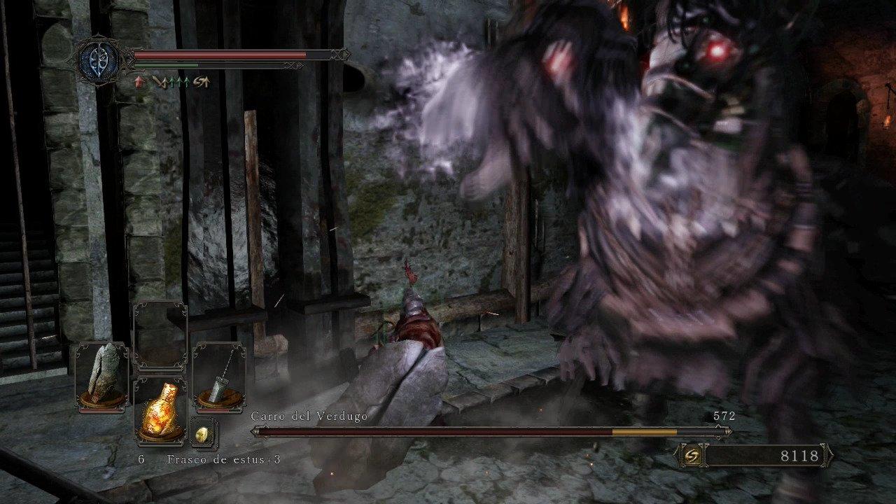 Diez Consejos Para No Morir En Dark Souls 2: Dark Souls II Para Xbox 360