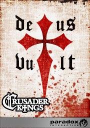 Crusader Kings - Deus Vult