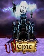 Carátula de UnEpic - Wii U