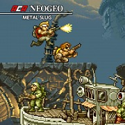 Metal Slug Xbox One