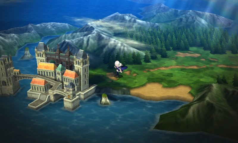 Bravely Second End Layer: Bravely Second End Layer: JRPG buscando la excelencia