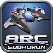 Carátula de ARC Squadron - iOS