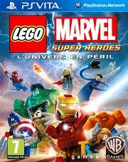 LEGO Marvel Super Heroes Vita