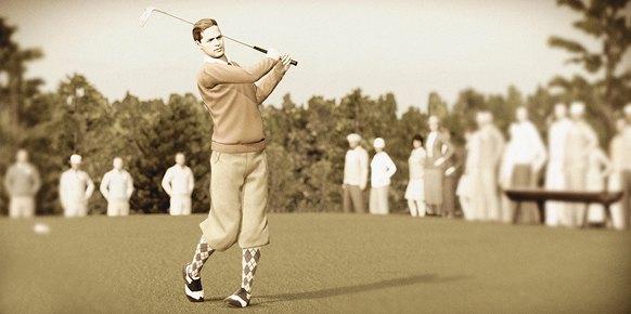 Tiger Woods PGA Tour 14 (PlayStation 3)