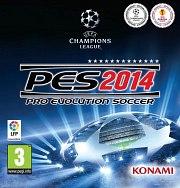 PES 2014 3DS