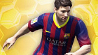 FIFA 14: Impresiones FIFA Ultimate Team