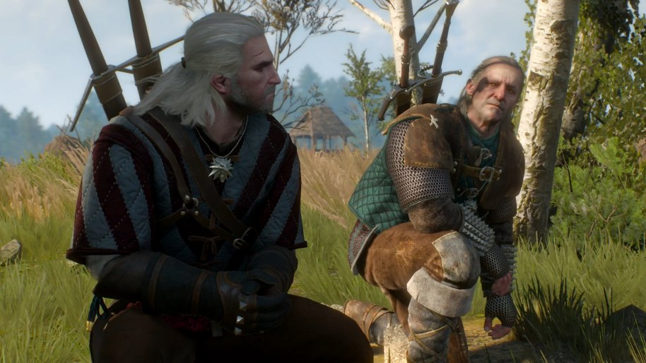 The Witcher 3 Wild Hunt análisis