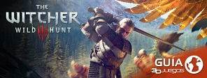 Guía completa de The Witcher 3