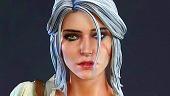 La figura de Ciri que ningún fan de The Witcher 3 debería perderse