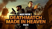Max Payne 3: Made in Heaven