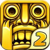 Carátula de Temple Run 2 - iOS