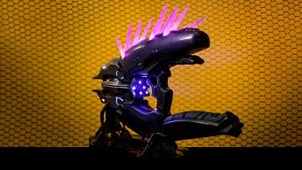 Las mejores réplicas de armas de videojuegos