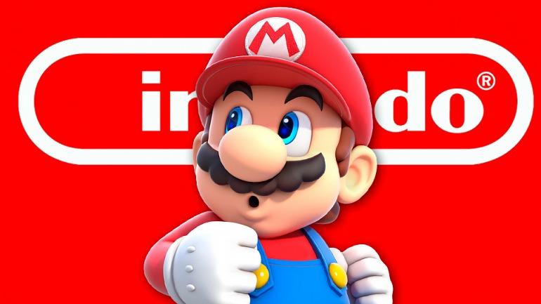 """Nintendo pierde su gran """"N"""""""