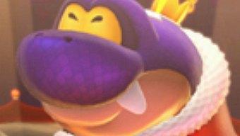 Super Mario 3D World: Impresiones E3
