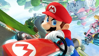 Mario Kart 7 Para 3ds 3djuegos
