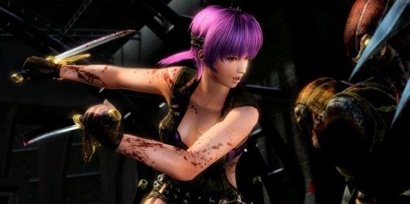 Ninja Gaiden 3 Razor's Edge análisis