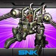 Carátula de Metal Slug 2 - Android