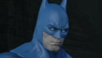 Video Batman: Arkham Origins, Gameplay: Multijugador Robin