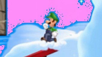 Video New Super Luigi U, Gameplay: El Saltabolas