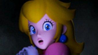 Video New Super Luigi U, Anuncio (JP)
