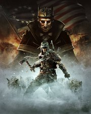 AC3: Rey Washington 2 - La Traición Wii U