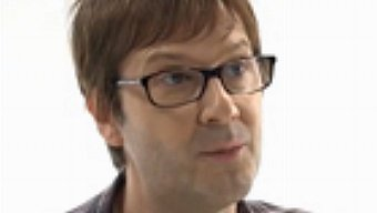 Video Knack, Mark Cerny talks about Knack