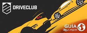 Guía completa de DriveClub