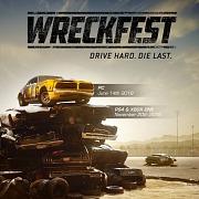 Carátula de Wreckfest - PC