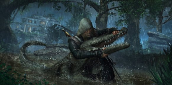 Assassin's Creed 4 Xbox One