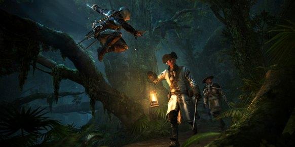 Assassins Creed 4: Assassin's Creed 4: Dentro de la Saga