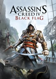 Carátula de Assassin's Creed 4 - Xbox One
