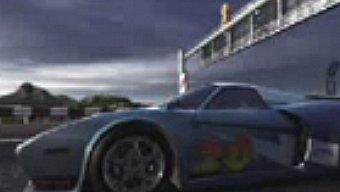 Video TrackMania Sunrise eXtreme, Vídeo del juego