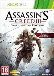 Assassins Creed 3 - Washington Xbox 360