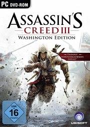 Assassins Creed 3 - Washington PC