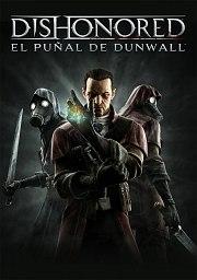 Dishonored: El puñal de Dunwall PS3