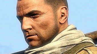 Sniper Elite 3: Impresiones