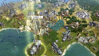 Video Civilization V: Cambia el Mundo, Civilization V Cambia el Mundo: Rutas Comerciales