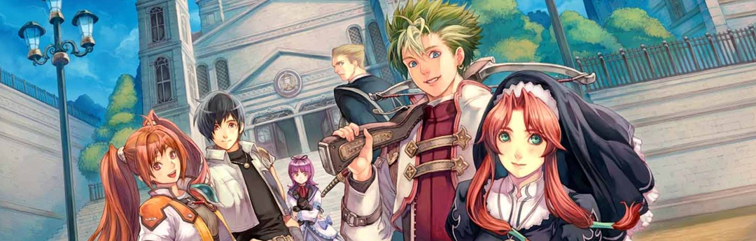 Análisis The Legend of Heroes Sky the 3rd