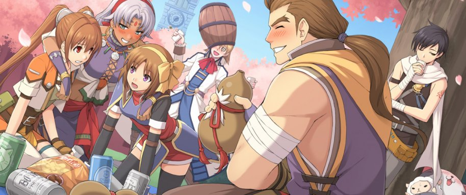 The Legend of Heroes Sky the 3rd PC