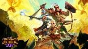 Carátula de Dungeon Defenders II - PS4
