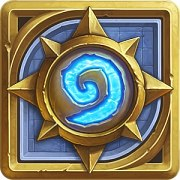 Carátula de Hearthstone: Heroes of Warcraft - iOS