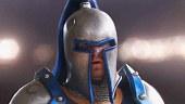 "Video Hearthstone Heroes of Warcraft - Hearthstone Heroes of Warcraft: TV Commercial ""Substitution"""
