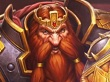 Nuevo H�roe: Magni Barbabronce (Hearthstone: Heroes of Warcraft)