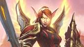 Video Hearthstone Heroes of Warcraft - Nuevo héroe: Lady Liadrin