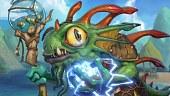 Video Hearthstone Heroes of Warcraft - Hearthstone Heroes of Warcraft: Presentación de Morgl el Oráculo