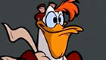 Video DuckTales - Remastered, DuckTales - Remastered: Duckumentary - Art Design