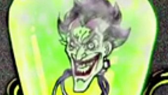 Video Infinite Crisis, Atomic Joker