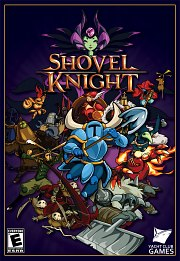 Carátula de Shovel Knight - Xbox One